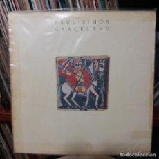 Discos de vinilo: PAUL SIMON - GRACELAND. Lote 147794410