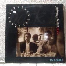 Discos de vinilo: JOHNNY HATES . Lote 147795070