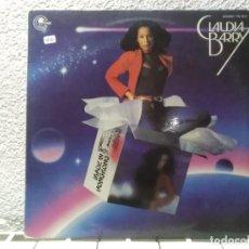 Discos de vinilo: CLAUDIA BARRY . Lote 147795166
