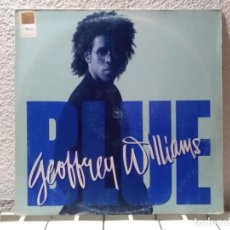Discos de vinilo: GEOFFREY WILLIAMS. Lote 147802894