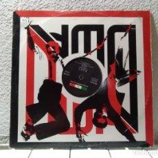 Discos de vinilo: ROCK YOUR BODY . Lote 147805558