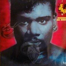 Discos de vinilo: SNAP -COLOUR OF LOVE- MAXI 1991 ARISTA UK. Lote 147827158