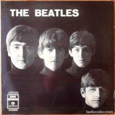 Discos de vinilo: THE BEATLES : THE BEATLES [ITA 1970] LP/RE. Lote 147838882