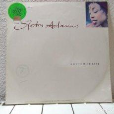 Discos de vinilo: OLETA ADAMS. Lote 147843182