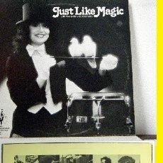 Discos de vinilo: DANDY'S DANDY – A LATIN AFFAIR 1979 - MANTECA !! ORG EDT USA, RARO, LATIN COLLECTORS, EXC. Lote 147842750