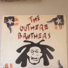 Discos de vinilo: THE OUTHERE BROTHERS LA LA LA HEY HEY. Lote 147851850