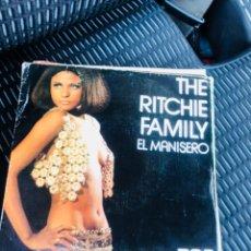 Discos de vinilo: LOTE DISCOS VINILOS VINTAGE. Lote 147858388