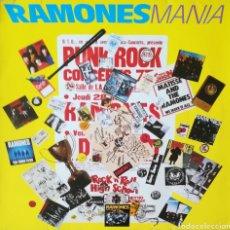 Discos de vinilo: DISCO RAMONES. Lote 147861561
