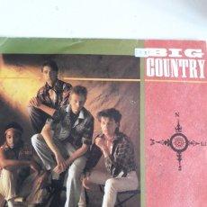 Discos de vinilo: BIG COUNTRY. Lote 147863589