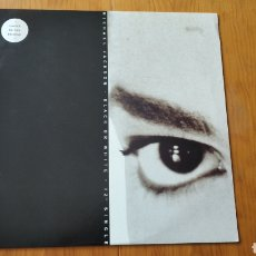 Discos de vinilo: MICHAEL JACKSON AUSTRALIA MAXI SINGLE BLACK OR WHITE. Lote 147877060