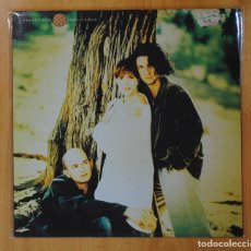 Discos de vinilo: PRESUNTOS IMPLICADOS - SER DE AGUA - LP. Lote 147882281