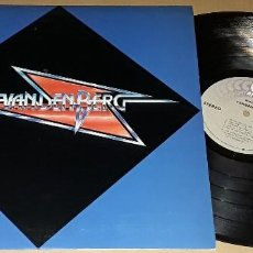 Discos de vinilo: LP - VANDENBERG - MADE IN USA - WHITESNAKE,PICTURE,KAYAK. Lote 147906934