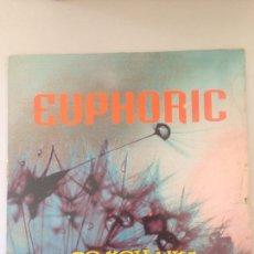 Discos de vinilo: EUPHORIC DO YOU LIKE. Lote 147920237