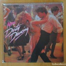 Discos de vinilo: VARIOS - MORE DIRTY DANCING - BSO - LP. Lote 147924104
