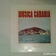 Discos de vinilo: MÚSICA CANARIA (ESPAÑA, 1978) [NUEVO]. Lote 147925358