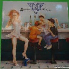 Discos de vinilo: LP TNT – REALIZED FANTASIES . Lote 147953842