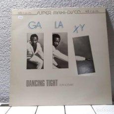 Discos de vinilo: DANCING TIGHT. Lote 147954742