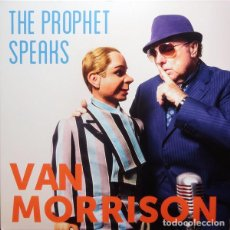 Discos de vinilo: LP VAN MORRISON - THE PROPHET SPEAKS 2LP. Lote 147958086