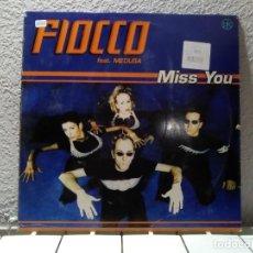 Discos de vinilo: FIOCCO. Lote 147967322