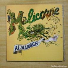 Discos de vinilo: MALICORNE - ALMANACH - GATEFOLD - LP. Lote 147968936