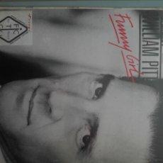 Discos de vinilo: WILLIAM PITT FUNNY GIRL#. Lote 147969798