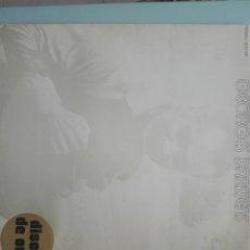 Discos de vinilo: GEORGE BRASSENS DISCO DE ORO FONOGRAM 1979 #. Lote 147972698
