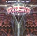 Discos de vinilo: VINNIE VINCENT - INVASION - LP VINYL 1986 EDICION U.S.A. - ( RATT, ACCEPT, DIO, MAIDEN, KISS). Lote 147975650
