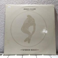 Discos de vinilo: SPANDAU BALLET. Lote 147976062