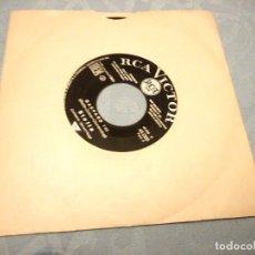 Discos de vinilo: STELLA– UN AIR DU FOLKLORE AUVERGNAT,1966. Lote 147976410