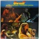 Discos de vinilo: SWEET – HARD CENTRES - THE ROCK YEARS - LP VINYL 1987 U.K. EDITION.. Lote 147987438