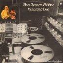 Discos de vinilo: TEN YEARS AFTER – RECORDED LIVE - 2X LP DOUBLE VINYL - 1982 SPAIN ED.. Lote 147990186