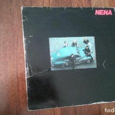 Discos de vinilo: NENA-LP ESPAÑA. Lote 147994938