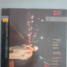 Discos de vinilo: PINO D ANGIO EVELONPAPPA,EVELONMAMMA ARIOLA 1983 #. Lote 147999154