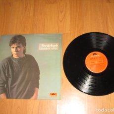Discos de vinilo: NINO DE ANGELO - GUARDIAN ANGEL - SPAIN - POLYDOR - T - . Lote 147999194