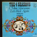 Discos de vinilo: THE 4 SEASONS - C´MON MARIANNE +3 - EP. Lote 148005250