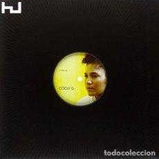 Discos de vinilo: COOLY G HOLD ME. Lote 148010174