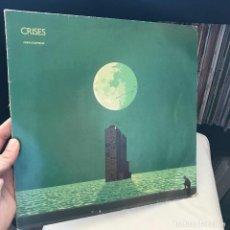 Discos de vinilo: MIKE OLDFIELD – CRISES 1983 . Lote 148012182