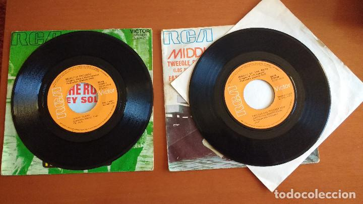 Discos de vinilo: MIDDLE OF THE ROAD - Foto 3 - 148013350