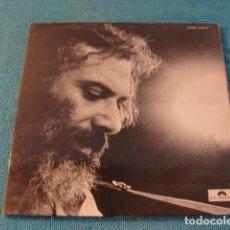 Discos de vinilo: LOTE LP GEORGE MOUSTAKI SELLO POLYDOR 1971..SALIDA 1 EURO. Lote 148016910
