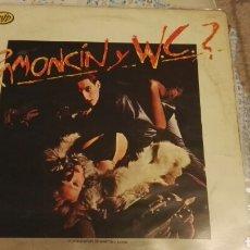 Discos de vinilo: RAMONCIN Y W.C.?,VINILO 1978. Lote 148048790