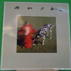 Discos de vinilo: LP RUSH - SIGNALS. Lote 148051198