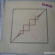 Discos de vinilo: NEW ORDER EVERYTHINGS GONE GREEN . Lote 148057570