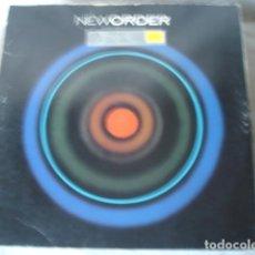 Discos de vinilo: NEW ORDER BLUE MONDAY 1988 . Lote 148062358