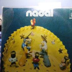Discos de vinilo: LP GRUP ESTEL : NADAL . Lote 148100970