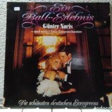 Discos de vinilo: BAILES NOSTÁLGICOS . Lote 148129014