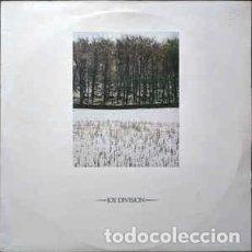 Discos de vinilo: JOY DIVISION - ATMOSPHERE (MAXI SINGLE) . Lote 148141342