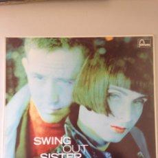 Discos de vinilo: SWING OUT SISTER. Lote 148141630