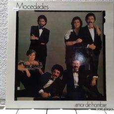 Discos de vinilo: MOCEDADES . Lote 148141938