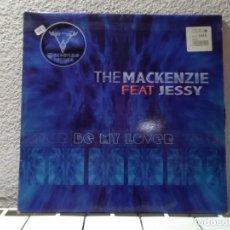 Discos de vinilo: THE MACKENZIE . Lote 148149954