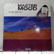 Discos de vinilo: MASTER MOOD . Lote 148158162